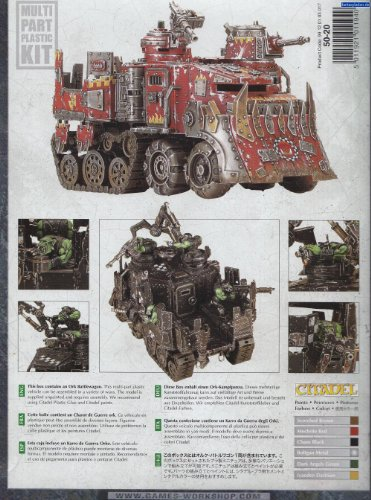 Ork Kampfpanza