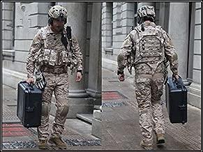 Paintball Equipment Men Military Airsoft Combat BDU Uniform Tactical Gen2 Navy Seals Uniform AOR1