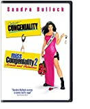 Miss Congeniality:Deluxe Edition /Miss Congeniality 2 (DBFE) (DVD) (WS) (Franchise Art)