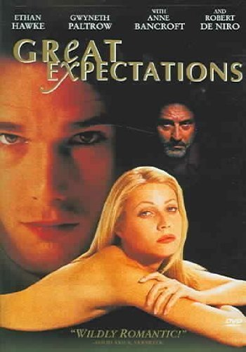 Great Expectations (1998) by Ethan Hawke