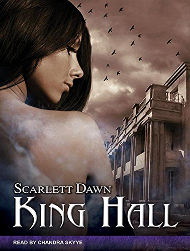 King Hall (Forever Evermore, Band 1)