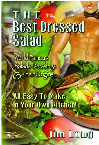 The Best Dressed Salad