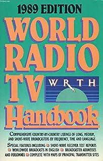 World Radio and TV Handbook 1989