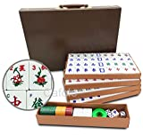 mah jongg game sets