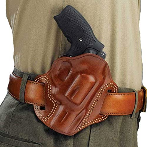 Galco Combat Master Belt Holster for 1911 4-Inch,...