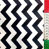 Pingianer 11,99€/m Streifen 100% Baumwolle Baumwollstoff