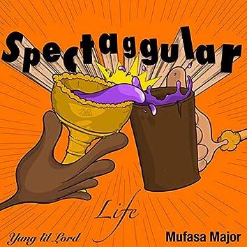 Spectaggular Life