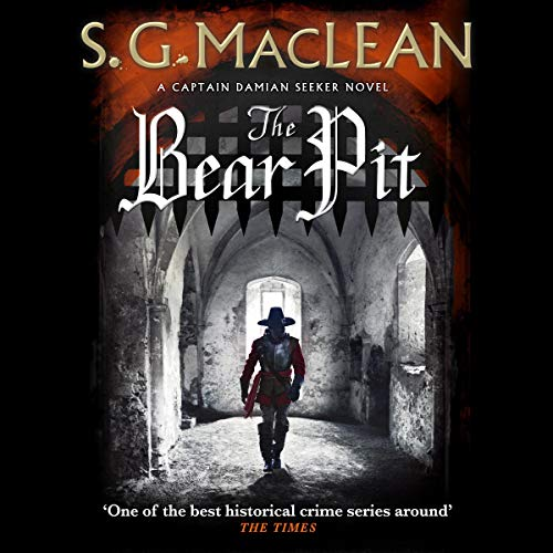 The Bear Pit cover art