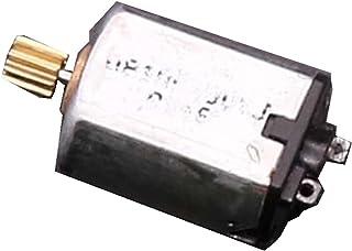 K10 MINI Precision Motor DC 3V 35000RPM 6 * 8 * 10mm High Speed Metal Brush Micro Electric Motor with Gear DIAOZHATIAN