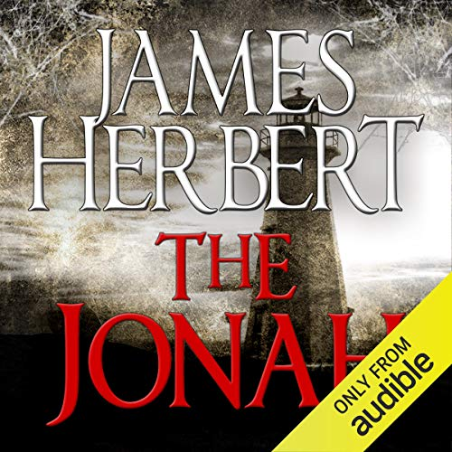 The Jonah audiobook cover art