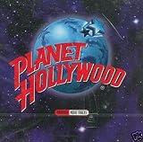 Planet Hollywood: Favorite Movie Tracks