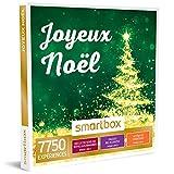 SMARTBOX - Coffret Cadeau - JOYEUX NOËL - 3610 activités : séance bien-être,...
