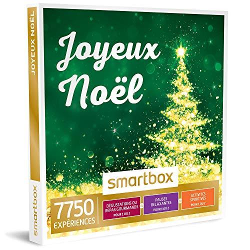 SMARTBOX - Coffret Cadeau - JOYEUX NOËL