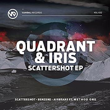 Scattershot EP