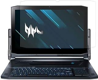 Vaxson 3-pack skärmskydd, kompatibel med Acer Predator Triton 900 17.3, TPU skyddsfilm skydd klistermärke [INTE härdat gla...