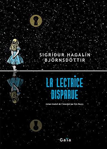 La Lectrice disparue (French Edition)