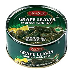 best top rated zergut grape leaves 2021 in usa