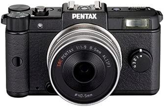 The TGC /® Anti-Shock Camera Case for Nikon 1 J5 Black /& Crimson Red