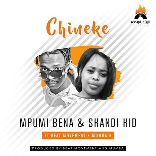 Skandi Kid & Mpumi Bena feat. The Beat Movement & Mumba K