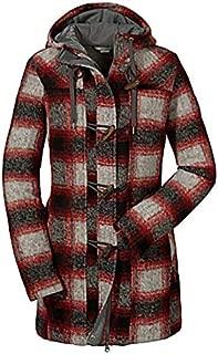 Schöffel 女士 Vicenza L 羊毛夹克