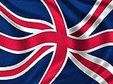 homestyle4you Flagge 90x150 XXL Länderfahne Fahne mit Ösen (England Großbritannien)