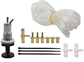 labwork Carb Primer Kit for Kawasaki Ultra 150 STXR 1200 ZXI1100 STX1100 38 40 Triple