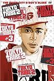 TOKYO TRIBE2 VOL.3 通常版[DVD]