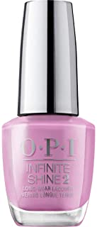 OPI Infinite Shine Suzi Will Quechua Later, 15ml