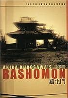 Rashomon - Criterion Collection [Import USA Zone 1]