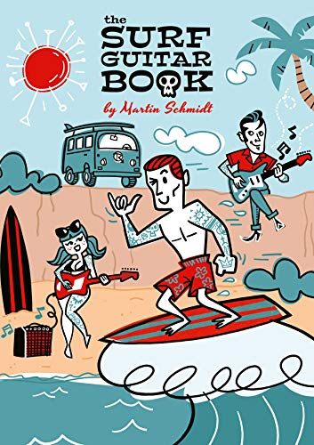 THE SURF GUITAR BOOK