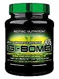 Scitec Nutrition G-Bomb 2.0, 500 grammi, Tè