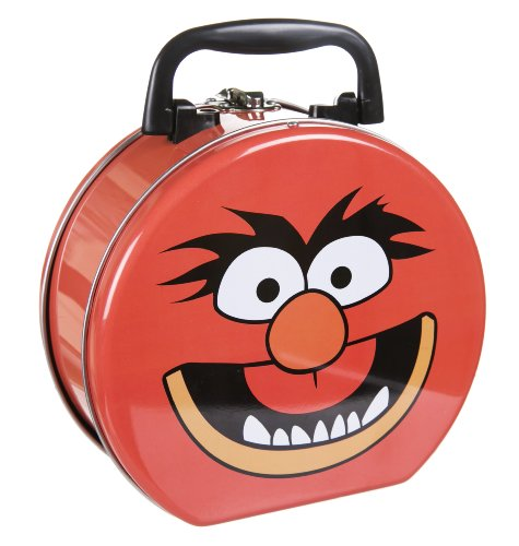 The Muppets - Animal Tin Tote