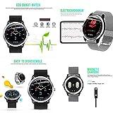 Zoom IMG-2 lwpcp braccialetto intelligente display ecg