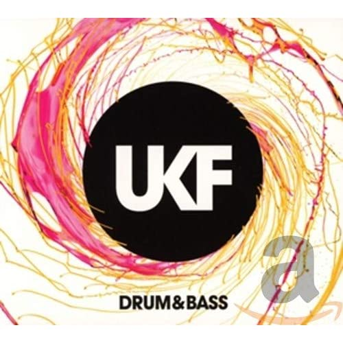 UKF DRUM & BASS 2013