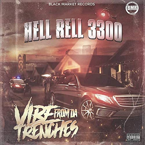 Hell Rell 3300