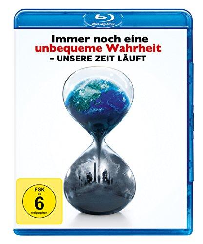 Immer noch eine unbequeme Wahrheit - Unsere Zeit läuft [Blu-ray]