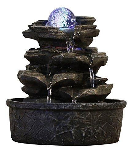 Zen Light Zen'Light Little Rock Bild