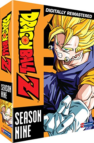 Dragon Ball Z - Season 9 (Majin Buu Saga)