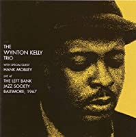 LIVE AT THE LEFT BANK JAZZ SOCIETY, BALTIMORE 1967(2CD)