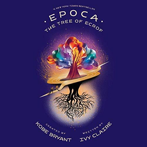 Epoca: The Tree of Ecrof (English Edition)