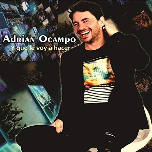 Adrian Ocampo
