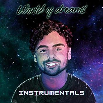 World Of Dreams (Instrumentals)