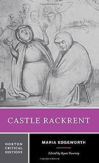 Castle Rackrent (First Edition)  (Norton Critical Editions)