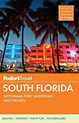 Fodor's Travel South Florida travel guide