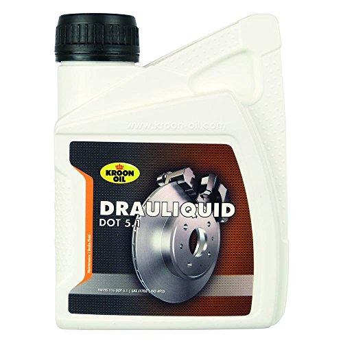 Kroon-Oil 1838161 35664 Drauliquid Dot 5.1 500ml