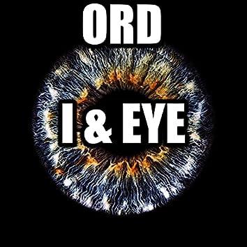 I and Eye