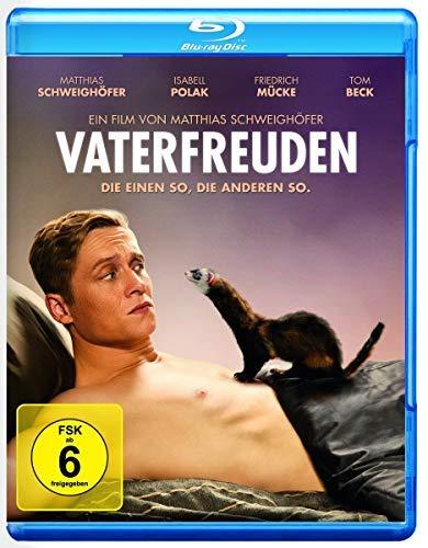 Joy of Fatherhood ( Vaterfreuden ) (Blu-Ray)