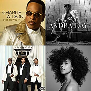 Modern R&B for Grown-ups