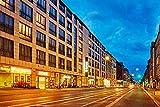 Reiseschein - 3 días para dos en 4* H+ Hotel Berlin Mitt. - Vale de hotel, cupón de viaje, vacaciones cortas, regalo de viaje.
