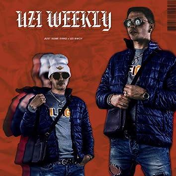 Uzi Weekly